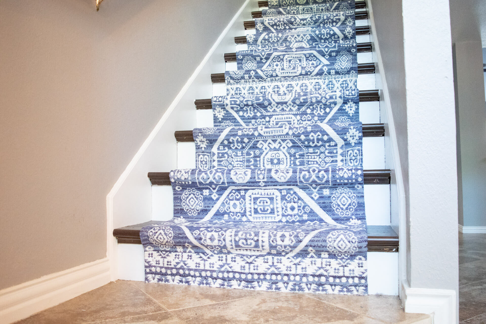Entryway And Stairs, Stair Runner, Carpet Stair Runner