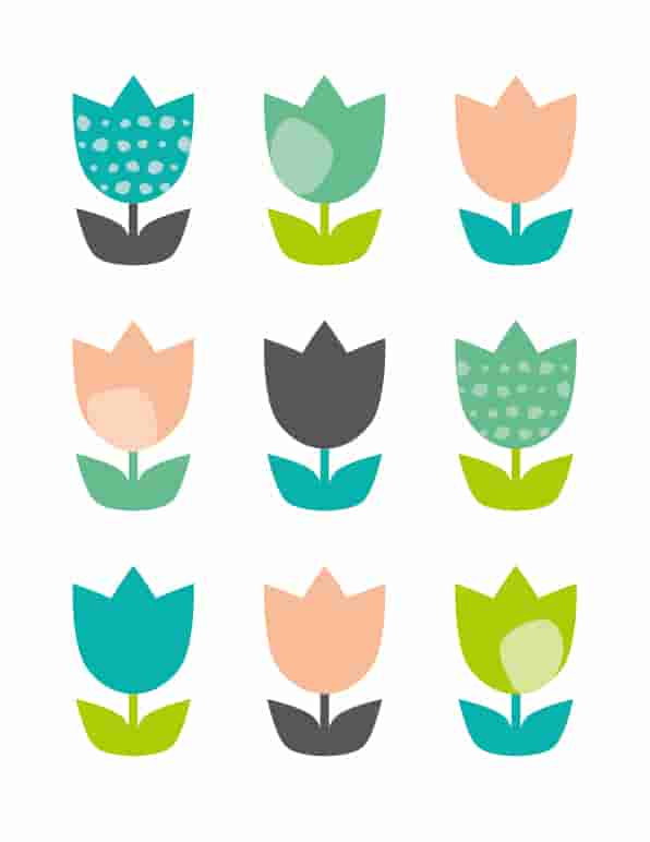 DIY Without Fear   100 Stunning Printables To Enhance Your Home's Look (For Free!)