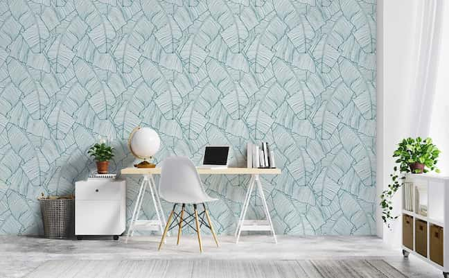 DIY Without Fear | Where To Buy Peel and Stick Wallpaper (24 Phenomenal, Unique Sources!)