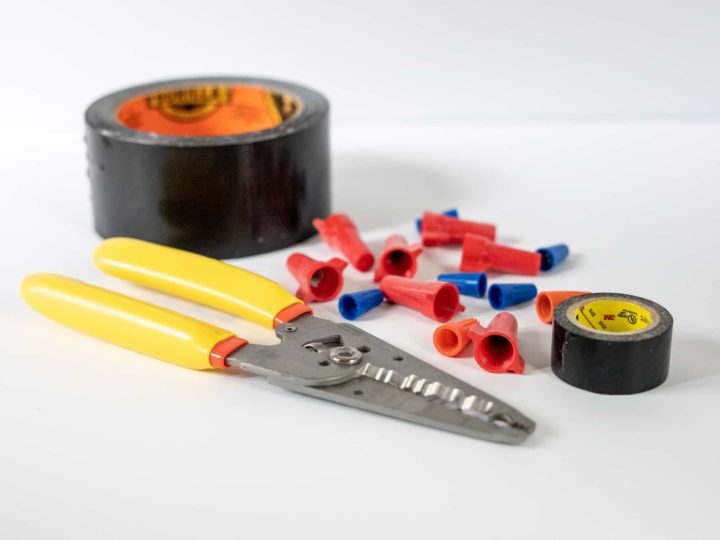 Can You Use Duct Tape Instead of Electrical Tape In A Pinch?